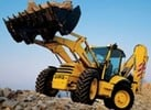 Thumbnail Komatsu Backhoe Loader WB97S-5 sn: F00003 and up Workshop Service Manual