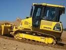 Thumbnail Komatsu Crawler Dozers D31EX-21, D31PX-21, D37EX-21, D37PX-21, D39EX-21, D39PX-21 Operating and Maintenance Instructions
