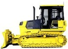 Thumbnail Komatsu Crawler Dozers D31EX-21,  D31PX-21, D37EX-21, D37PX-21, D39EX-21, D39PX-21 Workshop Service Manual