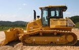 Thumbnail Komatsu Crawler Dozers D61EX-23 sn:30001 and up, D61PX-23 sn:30001 and up Workshop Service Manual