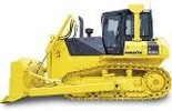 Thumbnail Komatsu Crawler Dozers D65E-12, D65EX-12, D65P-12, D65PX-12 Operating and Maintenance Instructions