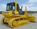 Thumbnail Komatsu Crawler Dozers  D65EX-15, D65PX-15, D65WX-15 sn: 67001-69000 Workshop Service Manual