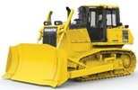Thumbnail Komatsu Crawler Dozers D65EX-18, D65PX-18, D65WX-18 sn: 90001 and up Workshop Service Manual
