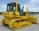 Thumbnail Komatsu Crawler Dozers  D65EX-15, D65PX-15, D65WX-15 sn: 69001 and UP Operating and Maintenance Instructions