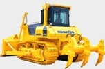 Thumbnail Komatsu Crawler Dozers D85EX-15 sn:10001 and up, D85PX-15 sn:1001 and up Operating and Maintenance Instructions