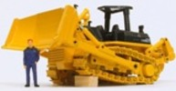 Thumbnail Komatsu Crawler Dozers D155AX-5 sn:75001-76242 Operating and Maintenance Instructions