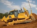 Thumbnail Komatsu Crawler Dozers D155AX-6 sn:80001 and up Operating and Maintenance Instructions