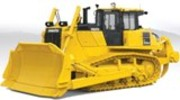 Thumbnail Komatsu Bulldozers D155AX-8 sn:100001 and up Workshop Service Manual