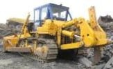 Thumbnail Komatsu Crawler Dozers D150A-1 sn:18408 and up, D155A-1 sn:15001 and up Workshop Service Manual