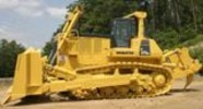 Thumbnail Komatsu Crawler Dozers D375A-6 60001 and up Workshop Service Manual