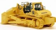 Thumbnail Komatsu Crawler Dozers D575A-3 sn:10101 and up Workshop Service Manual
