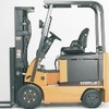 Thumbnail CAT Electric Forklift Truck EC15N, EC18N, EC20N, EC25N, EC25EN, EC25LN, EC30N Workshop Service Manual