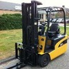 Thumbnail CAT Electric Forklift Truck EP16NT, EP18NT, EP20NT Workshop Service Manual