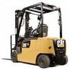 Thumbnail CAT Electric Forklift Truck EP20K, EP25K, EP30K, EP35K Workshop Service Manual