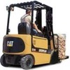 Thumbnail CAT Electric Forklift Truck EP20K PAC, EP25K PAC, EP30K PAC, EP35K PAC Workshop Service Manual