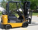 Thumbnail CAT GAS Lift Truck GC15K, GC18K, GC20K, GC25K, GC30K Workshop Service Manual