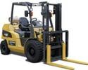 Thumbnail CAT Gasoline and LPG Forklift Truck: GP40N, GP45N, GP50CN, GP50N, GP55N Workshop Service Manual