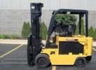 Thumbnail CAT Electric Forklift Truck M70D, M80D, M100D, M120D Workshop Service Manual