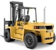 Thumbnail CAT Diesel Forklift Truck DP100, DP115, DP135, DP150 Workshop Service Manual