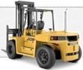 Thumbnail CAT Diesel Forklift Truck: DP40, DPL40, DPL45, DPL50 Workshop Service Manual