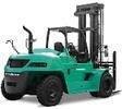 Thumbnail Mitsubishi Diesel Forklift Truck: FD100NZ, FD120NZ, FD135NZ, FD150ANZ Workshop Service Manual