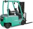 Thumbnail Mitsubishi Electric Forklift Truck FB16PN, FB16CPN, FB18PN, FB18CPN, FB20PN Workshop Service Manual