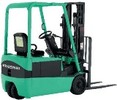 Thumbnail Mitsubishi Electric Forklift Truck FB16KT, FB18KT, FB20KT Workshop Service Manual