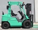 Thumbnail Mitsubishi Diesel Forklift Truck FD10, FD15, FD18, FD20, FD25, FD30, FD35A Workshop Service Manual