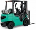 Thumbnail Mitsubishi Gasoline/LPG Forklift Truck FG10, FG15, FG18, FG20, FG25, FG30, FG35A Workshop Service Manual