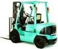 Thumbnail Mitsubishi Diesel Forklift Truck  FD15K, FD18K, FD20K, FD25K, FD30K, FD35K Workshop Service Manual