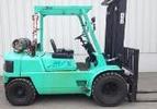 Thumbnail Mitsubishi Gasoline/LPG Forklift FG35, FG40 Workshop Service Manual