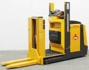 Thumbnail Jungheinrich Pedestrian Pallet Truck Type ECP 100-3 (05.1998-06.2004) Workshop Service Manual