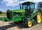 Thumbnail John Deere 8110T, 8210T, 8310T, 8410T Tracks Tractors Diagnosis and Tests Service Manual (tm1799)