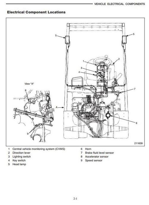 Mitsubishi Puhzrp250yha Service Manual Parts Catalog Schematic 2