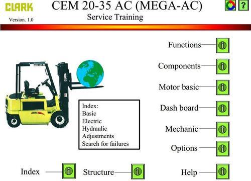 clark electric forklift wiring diagram wiring diagram ebook rh canskenderov de