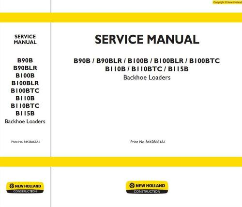 new holland ls170 owners manual pdf