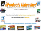 Thumbnail eProducts Unleashed - December 2014