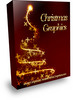 Thumbnail Christmas Graphics with MRR!