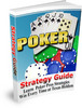 Thumbnail Online Poker Strategy With Master Resale Rights.