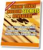 Thumbnail The Texas Holdem Masterclass Ebook