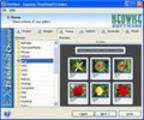 Thumbnail Instant Gallery Script