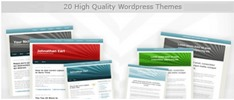 Thumbnail 10 Wordpress Themes and Sales Pages With MRR