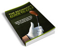 Thumbnail Beginners Guide to Golf With PLR