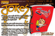 Thumbnail Jokes Ebook