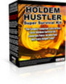 Thumbnail Holdem Hustler Super Survival Kit