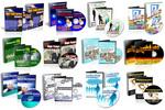 Thumbnail 12 PLR Videos Multimedia Pack