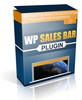 Thumbnail WP Sales Bar Plugin