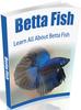 Thumbnail Betta Fish - eBook with MRR