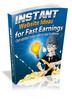 Thumbnail Instant Website Ideas for Fast Earnings