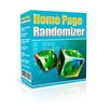 Thumbnail Home Page Randomizer
